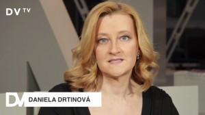 DVTV Daniela Drtinová - homeopatie