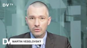 DVTV Martin Veselovský - nanotechnologie