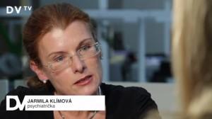 Jarmila Klímová - co je psychosomatika