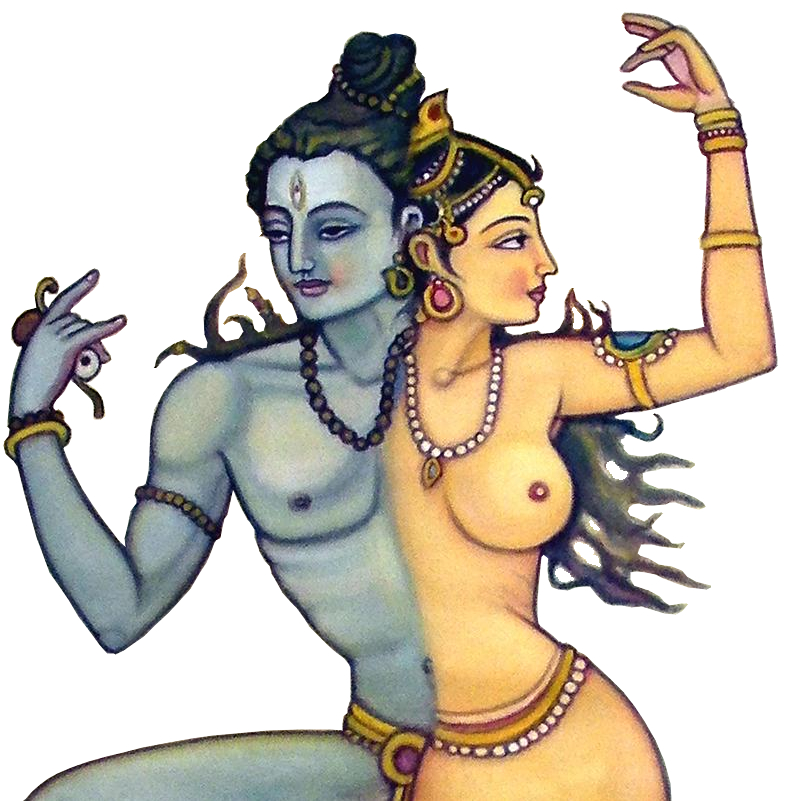 Shiva a Shakti